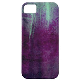 Urban iPhone 5 case (Purple) + customisable