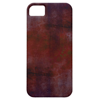 Urban iPhone 5 case (Red) + customisable