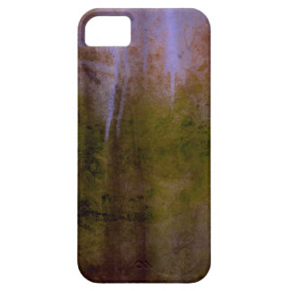 Urban iPhone 5 case (Rust)