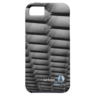 Urban iPhone 5 Cover