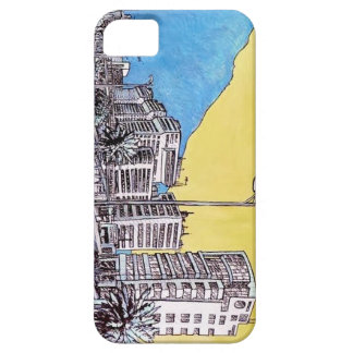 Urban Jungle Case For The iPhone 5