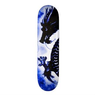 Urban Jungle Dragon Zero Element Custom Pro Board Skate Board