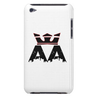 Urban Jungle Ipod Case Barely There iPod Covers
