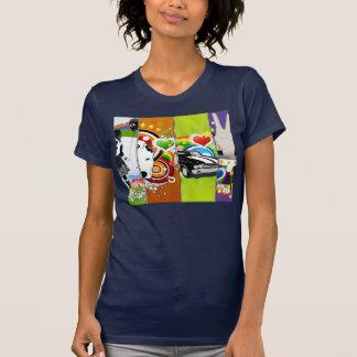 urban legend t-shirts