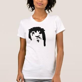Urban Lion women`s Vest T-shirt