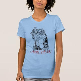 Urban lovers t-shirt