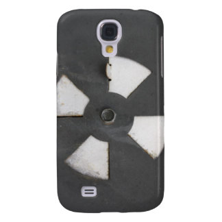 Urban Metal Grill Vent Samsung Galaxy S4 Covers
