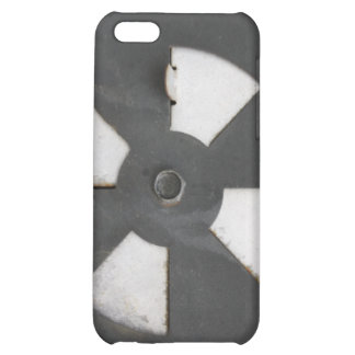 Urban Metal Grill Vent Case For iPhone 5C