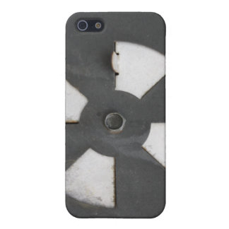 Urban Metal Grill Vent Case For iPhone 5