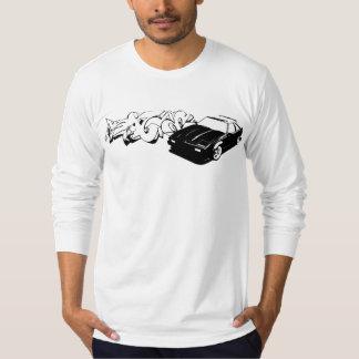 Urban Mk2 T-Shirt