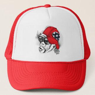 Urban Monkey Trucker Hat