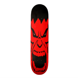 Urban Monster Element Custom Pro Board 21.3 Cm Mini Skateboard Deck
