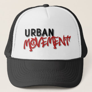 Urban Movement Ball Cap