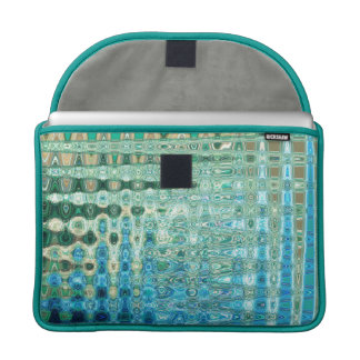 "Urban Oasis Macbook Pro 13"" Sleeve by C.L. Brown MacBook Pro Sleeves"