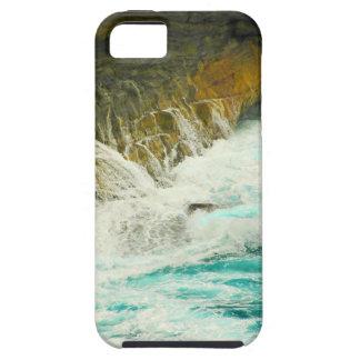 Urban Ocean iPhone 5 Cases