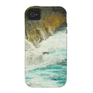 Urban Ocean iPhone 4/4S Case
