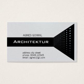 Urban one business card