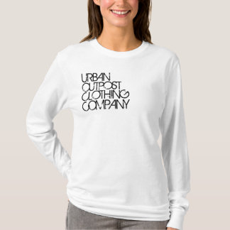 URBAN, OUTPOST, CLOTHING, COMPANY T-Shirt