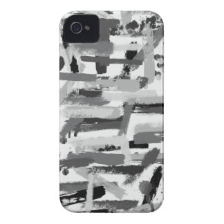 Urban Paint Stroke Camouflage Case-Mate iPhone 4 Cases