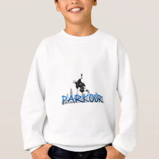 Urban Parkour Gear Sweatshirt