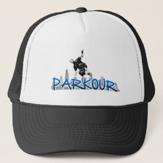 Urban Parkour Gear Trucker Hat
