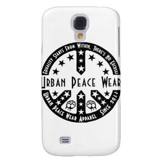 Urban Peace Wear Samsung Galaxy S4 Case