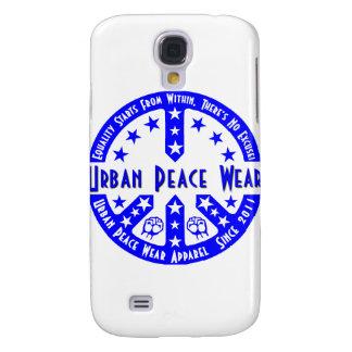 Urban Peace Wear Galaxy S4 Case