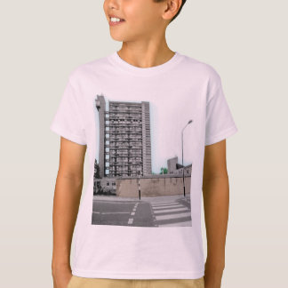 URBAN PHOTOGRAPH OF LONDON'S TRELLICK TOWER T-Shirt