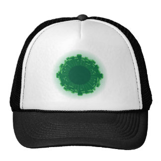 Urban Planet Cap