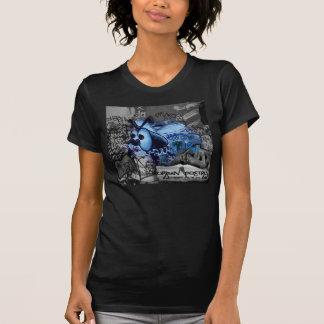 Urban Poetry T-Shirt