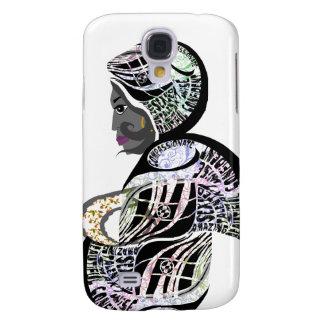 Urban Queen Galaxy S4 Case