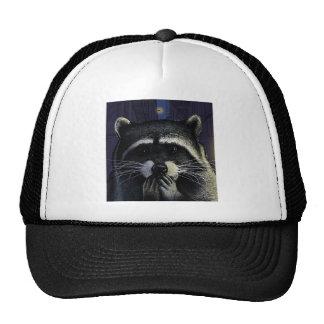 Urban raider cap