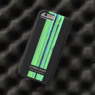 Urban Rain Mens iPhone 6 Case