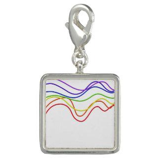 Urban Rainbow - Digital Art - Charm