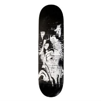 Urban Rat Rage Rider Element Custom Pro Board Skate Board Deck