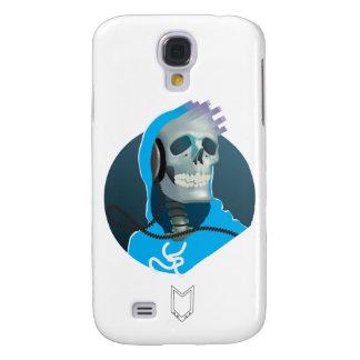 Urban Reaper Samsung Galaxy S4 Case
