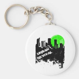 Urban Revival Key Chains