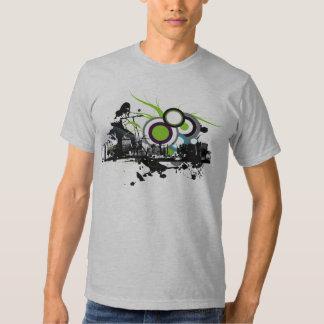 urban ride t shirt