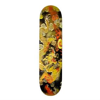 Urban Ronin Legendary Element Custom Pro Board Skateboard Decks