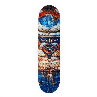 Urban Samurai Boss Element Pro Park Board Skateboards