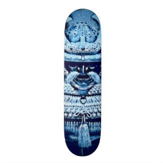 Urban Samurai Ghost Element Custom Pro Park Board Skate Decks