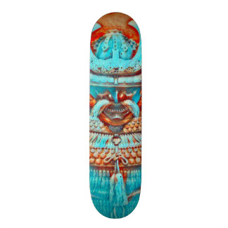 Urban Samurai Oblivion Element Custom Pro Board 20 Cm Skateboard Deck