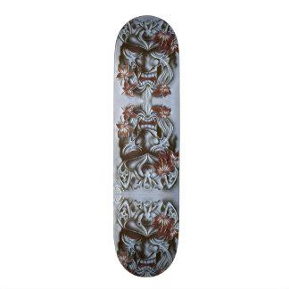 Urban Samurai Platinum Element Custom Pro Board 20.6 Cm Skateboard Deck