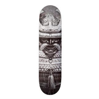 Urban Samurai Spirit Element Custom Pro Board Custom Skateboard
