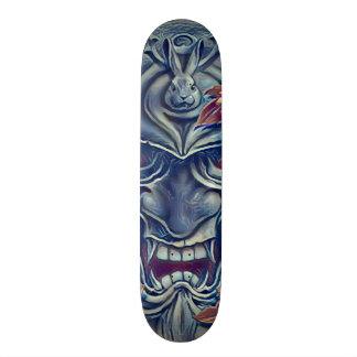 Urban Samurai Spirit Element Custom Pro Custom Skate Board