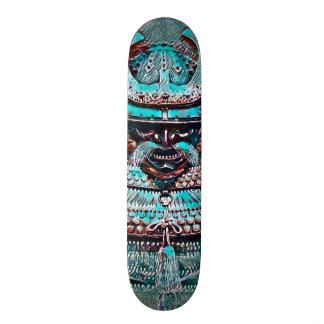 Urban Samurai Street Custom Pro Park Board Skate Board