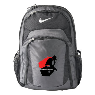 Urban Scholar Apparel Nike Backpack