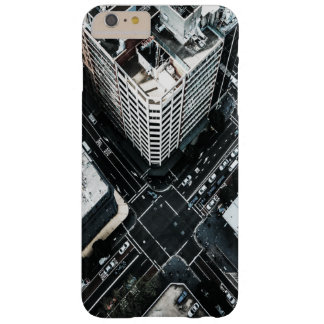 Urban Series 1. Barely There iPhone 6 Plus Case