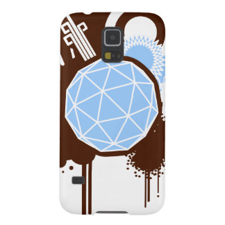 Urban Shapes Cases For Galaxy S5