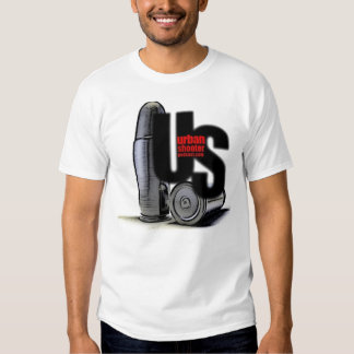 Urban Shooter Podcast Summer T T Shirts